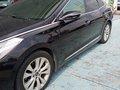 Black 2013 Hyundai Azera Sedan for sale-3
