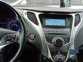 Black 2013 Hyundai Azera Sedan for sale-13
