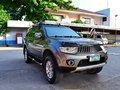 2012 Mitsubishi Montero Sports GLS-V AT 628t Nego Batangas  Area-7