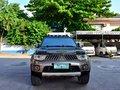 2012 Mitsubishi Montero Sports GLS-V AT 628t Nego Batangas  Area-16