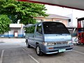 2009 Nissan Urvan Escapade MT 398t  Nego Batangas Area -10