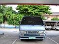 2009 Nissan Urvan Escapade MT 398t  Nego Batangas Area -12
