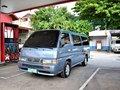 2009 Nissan Urvan Escapade MT 398t  Nego Batangas Area -20