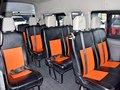 2019 Nissan Urvan NV350 Premium MT 998T Nego Batangas Area-7