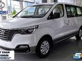 Be the first owner of this 2020 Hyundai Grand Starex (Facelifted) 2.5 CRDi GLS AT (with Swivel) !!!-1
