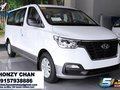 Be the first owner of this 2020 Hyundai Grand Starex (Facelifted) 2.5 CRDi GLS AT (with Swivel) !!!-2