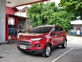 2015 Ford Eco Sports AT Trend 428t Nego Batangas Area-11