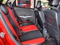 2015 Ford Eco Sports AT Trend 428t Nego Batangas Area-16