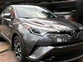 Brand New Toyota CH-R not CHR C-HR-0