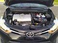 Toyota Vios 2017 Automatic-12