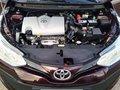 Toyota Vios 2021 Automatic-11