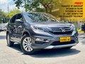 2017 Honda CR-V 4x2 2.0 A/T Gas SUV / Crossover at cheap price-0