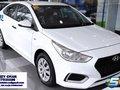 Drive home this Brand new 2021 Hyundai Accent 1.6 CRDi GL 6A/T (DSL)-6