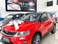 2021 Geely Coolray 1.5 -0