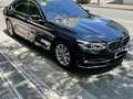 BMW 730Li 2018 -9