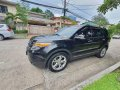 Second hand Black 2014 Ford Explorer Ecoboost Limited 2.0 for sale-1