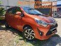 Sell 2018 Toyota Wigo -9