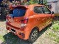 Sell 2018 Toyota Wigo -3