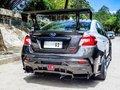 Sell 2015 Subaru Wrx Sti -0