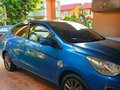 For Sale 2019 Mitsubishi Mirage G4 GLS Top of the line.  TIPID on GAS, CVT Automatic Transmission -4