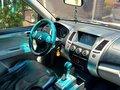 Mitsubishi Montero Sport GLS-5