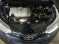 2019 Toyota Vios 1.3L E Dual VVT-i AT-1