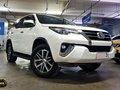 2019 Toyota Fortuner 2.4L 4X2 V DSL AT-0