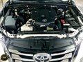 2019 Toyota Fortuner 2.4L 4X2 V DSL AT-1