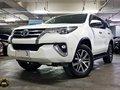 2019 Toyota Fortuner 2.4L 4X2 V DSL AT-22