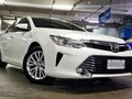 2016 Toyota Camry 2.5L V AT-0