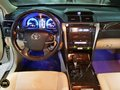 2016 Toyota Camry 2.5L V AT-14