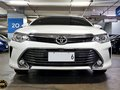 2016 Toyota Camry 2.5L V AT-21