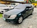 HOT!!! 2009 Mercedes-Benz C180 26,000 KMS ONLY at affordable price-2