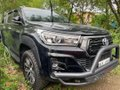 Selling Toyota Conquest 2019 -2