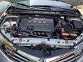 Brightsilver Toyota Corolla Altis 2014 for sale in Makati-6