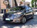 Sell 2011 Honda City-7