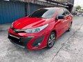 2019 Toyota Vios G Prime A/T-0