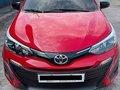 2019 Toyota Vios G Prime A/T-1
