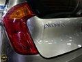 2017 Kia Picanto 1.0L EX AT Hatchback-13