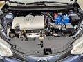 Blue 2019 Toyota Vios 1.3 XLE CVT  for sale-9
