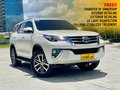 Selling second hand 2016 Toyota Fortuner V 4x2 A/T Diesel SUV / Crossover-0