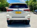 Selling second hand 2016 Toyota Fortuner V 4x2 A/T Diesel SUV / Crossover-4