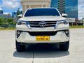 Selling second hand 2016 Toyota Fortuner V 4x2 A/T Diesel SUV / Crossover-5