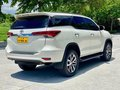 Selling second hand 2016 Toyota Fortuner V 4x2 A/T Diesel SUV / Crossover-6