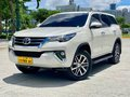 Selling second hand 2016 Toyota Fortuner V 4x2 A/T Diesel SUV / Crossover-10