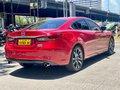 RUSH sale! Second Hand Red 2016 Mazda 6 2.2 A/T Diesel sedan cheap price!-2