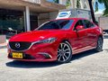RUSH sale! Second Hand Red 2016 Mazda 6 2.2 A/T Diesel sedan cheap price!-6