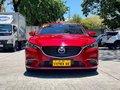 RUSH sale! Second Hand Red 2016 Mazda 6 2.2 A/T Diesel sedan cheap price!-10