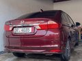 2nd hand 2016 Honda City  1.5 VX Navi CVT for sale in good condition-2