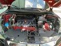 Selling Red Honda HR-V 2019 in Makati-0